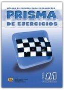 PRISMA A1 COMIENZA - LIBRO DE EJERCICIOS