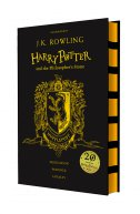 HARRY POTTER AND THE PHILOSOPHERS STONE (Hufflepuff Edition) - j.k. rowling