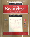 CompTIA Security+ All-in-One Exam Guide, 4/e (Exam SY0-401) - arthur conklin, gregory white