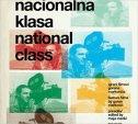 NACIONALNA KLASA - IGRANI FILMOVI GORANA MARKOVIĆA / NATIONAL CLASS - FEATURE FILMS OF GORAN MARKOVIĆ - maja medić