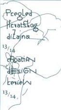 PREGLED HRVATSKOG DIZAJNA 13/14. - grupa autora
