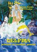 DELFINA - Princeza od koraljnih grebena - katija romac