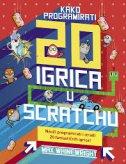 KAKO PROGRAMIRATI - 20 IGRICA U SCRATCHU - max wainerwright