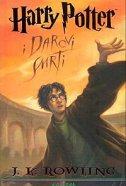 HARRY POTTER I DAROVI SMRTI - j.k. rowling