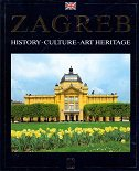 ZAGREB - HISTORY - CULTURE - ART HERITAGE - antun travirka