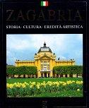ZAGABRIA - STORIA - CULTURA - EREDITA ARTISTICA - antun travirka