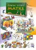 ČUDESNI SVIJET MATKE - Zbirka matematičkih zagonetki za velike i male - ninoslav kunc, petar mladinić