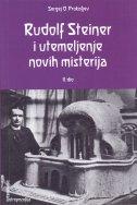 RUDOLF STEINER I UTEMELJENJE NOVIH MISTERIJA - II. dio - sergej o. prokofjev
