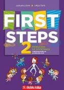 FIRST STEPS 2 - Priručnik uz početnicu engleskog jezika za predškolsku dob - jadranka ušnik
