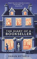 DIARY OF A BOOKSELLER - shaun bythell