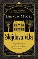 SLEJDOVA VILA - david mitchell