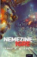 NEMEZINE IGRE - james s.a. corey