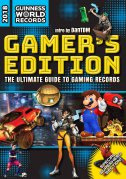 GUINNESS WORLD RECORDS GAMERS EDITION 2018