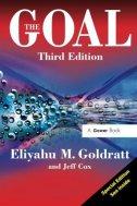 THE GOAL - A PROCESS OF ONGOING IMPROVEMENT - eliyahu m. goldratt