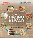 HRONO KUVAR - Riznica hrono ishrane - ana gifing