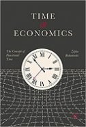 TIME AND ECONOMICS - THE CONCEPT OF FUNCTIONAL TIME - željko rohatinski