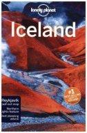 LONELY PLANET ICELAND - carolyn bain, alexis averbuck