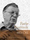 MOJ ČAS (na slovenskom jeziku) - pavle borštnik