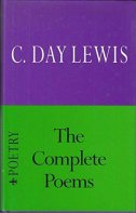 THE COMPLETE POEMS OF C. DAY LEWIS (used) - c. day lewis