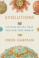 EVOLUTIONS - oren harman