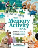 THE MEMORY ACTIVITY BOOK - Practical Projects to Help with Memory Loss and Dementia - helen lambert
