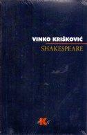SHAKESPEARE - vinko krišković