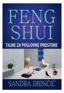 FENG SHUI - Tajne za poslovne prostore - sandra drinčić