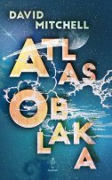 ATLAS OBLAKA - david mitchell