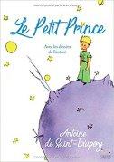 Le petit prince (na francuskom jeziku) - antoine de saint-exupery