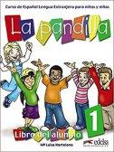 La Pandilla - Libro del alumno + Cuaderno de ejercicios 1