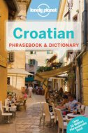 CROATIAN PHRASEBOOK AND DICTIONARY