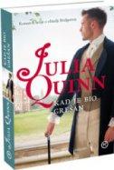 KAD JE BIO GREŠAN - julia quinn