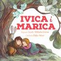 IVICA I MARICA - jacob grimm, wilhelm grimm, željka (ilustr.) mezić