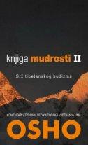 KNJIGA MUDROSTI II - Srž tibetanskog budizma - rajneesh osho