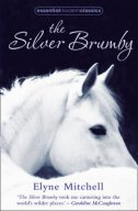 SILVER BRUMBY - elyne mitchell
