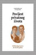 POVIJEST PRIVATNOG ŽIVOTA - Od Rimskog Carstva do tisućite godine - georges (prir.) duby, philipe (prir.) aries