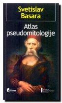 ATLAS PSEUDOMITOLOGIJE - svetislav basara
