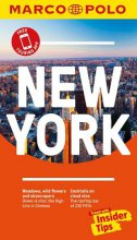 NEW YORK MARCO POLO POCKET TRAVEL GUIDE