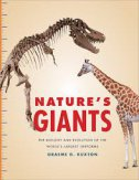 Nature's Giants - The Biology and Evolution of the World's Largest Lifeforms - graeme d. ruxton
