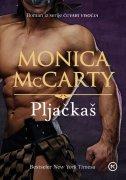 PLJAČKAŠ - monica mccarty
