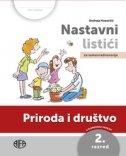 PRIRODA I DRUŠTVO 2 nastavni listići za samovrednovanje - andreja kosorčić