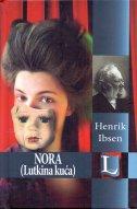 NORA (Lutkina kuća) - henrik ibsen