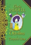OTTOLINA I PURPURNI LISAC - chris riddell