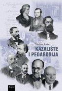 KAZALIŠTE I PEDAGOGIJA - vlado krušić