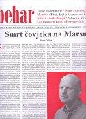 BEHAR - časopis za književnost i društvena pitanja / Br. 139
