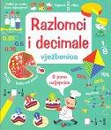 RAZLOMCI I DECIMALE - Vježbenica - đurđica (prir.) šokota