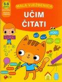 MALA VJEŽBENICA - UČIM ČITATI (5-6 godina) - đurđica (prir.) šokota