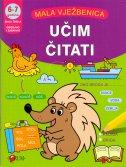 MALA VJEŽBENICA - UČIM ČITATI (6-7 godina) - đurđica (prir.) šokota