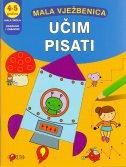 MALA VJEŽBENICA - UČIM PISATI (4-5 godina) - đurđica (prir.) šokota