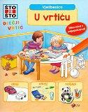 ŠTO JE ŠTO - U VRTIĆU - Vježbenica - đurđica (prir.) šokota